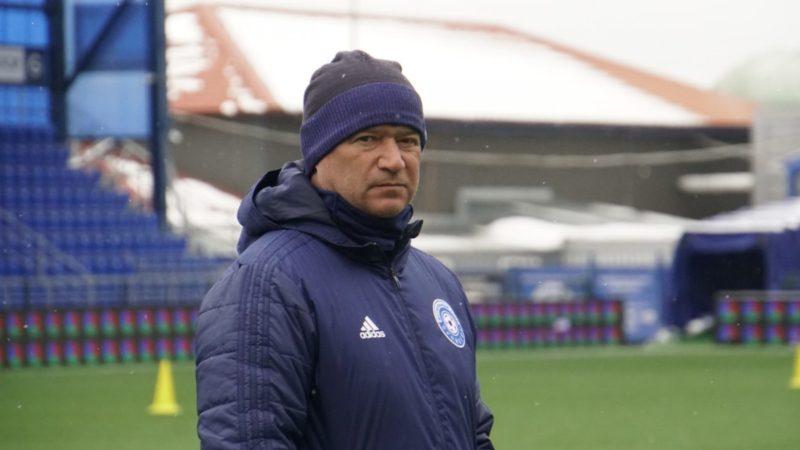 Лишь бы остаться: главный тренер «Оренбурга» просит расширить РПЛ до 18 команд