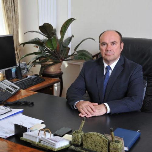 Александр Стахнюк: Оренбуржцам предоставлены кредитные каникулы по ипотеке на 496 млн рублей