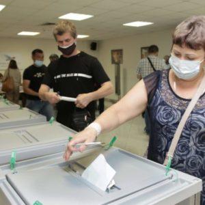 Эксперты назвали причины высокой явки на голосовании в Оренбургской области