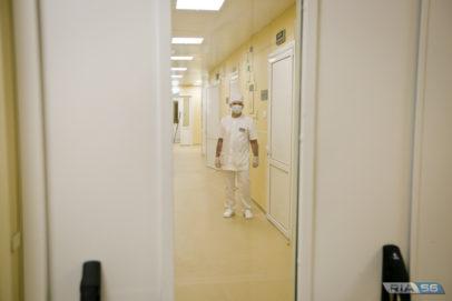 От коронавируса в Оренбуржье выздоровели уже более 19 тысяч человек