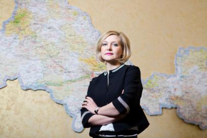 Первый замминистра экономики Оренбуржья Наталья Струнцова подала в отставку