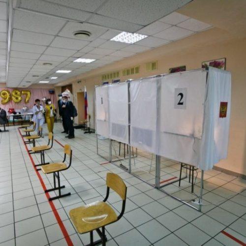 Более миллиона оренбуржцев проголосовали по поправкам в Конституцию