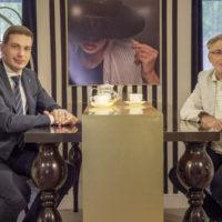 Спецпроект RIA56: «Живой разговор» с Андреем Травкиным