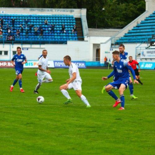 Гол Фамейе принес «Оренбургу» победу в первом туре ФНЛ