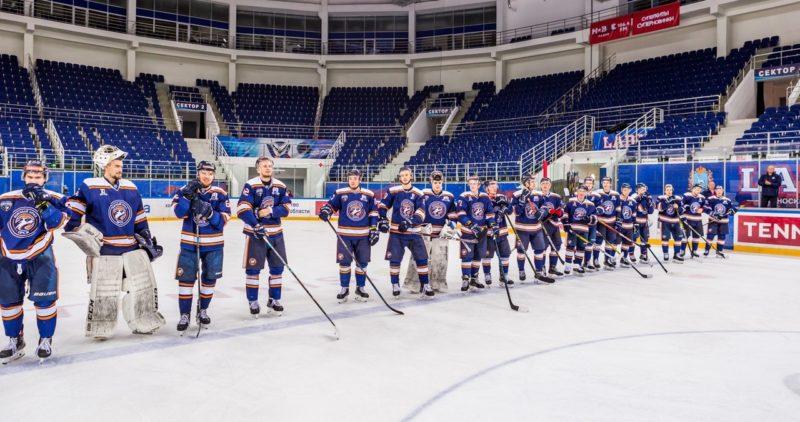 «Южный Урал» из Орска разгромил «Торос» и установил клубный рекорд