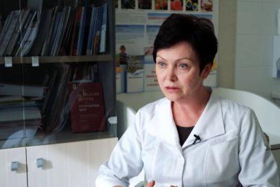 Врач из Оренбурга рассказала об особенностях иммунитета к коронавирусу