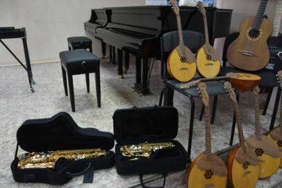 Детские школы искусств Оренбуржья получат новые музыкальные инструменты