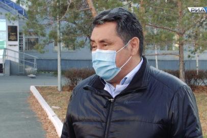 Амиржан Кулбаисов: фейковая информация о COVID-19 в СМИ отвлекает врачей от работы