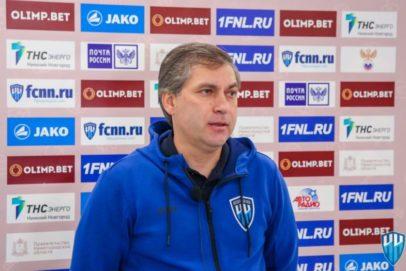 Роберт Евдокимов: «Оренбург» ничего не противопоставил нам