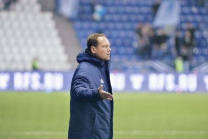 Марцел Личка: В последних играх года «Оренбургу» нужен максимум очков