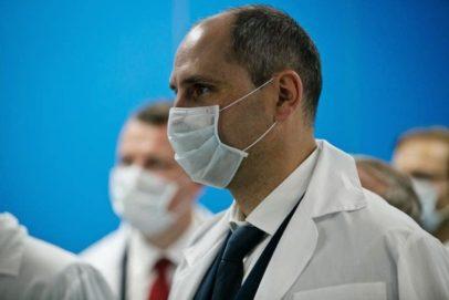 Губернатор Оренбуржья продлил пожилым людям режим самоизоляции