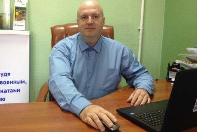 Виктор Горшенев: администрация должна заниматься созданием безбарьерной среды в Оренбурге