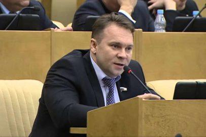 Максим Щепинов: «С оценкой депутата Фролова я не согласен»