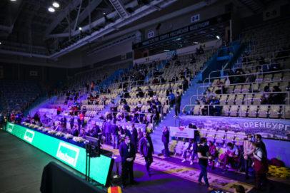 Как бесплатно попасть на чемпионат России по боксу в Оренбурге