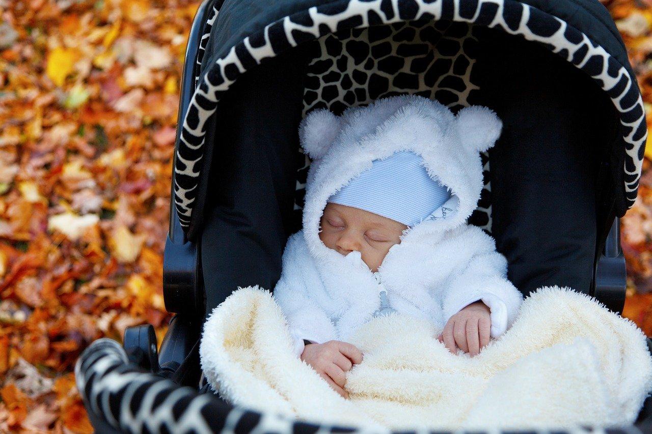 За девять месяцев в Беляевском районе родились 79 малышей