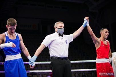 Оренбуржцы Габил Мамедов и Хикмет Гараев снова выйдут на ринг ЧР по боксу