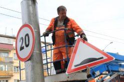 В 2021 году в Оренбурге отремонтируют 75 километров дорог