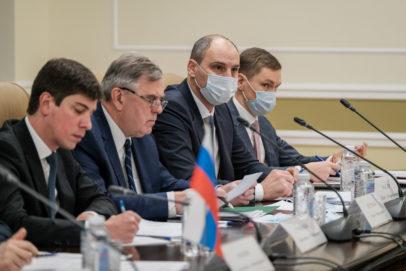 В Оренбуржье разработана программа по восстановлению экосистемы реки Урал