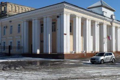 Благоустройство парка ТРЗ в Промышленном районе Оренбурга запланировали на 2022 год