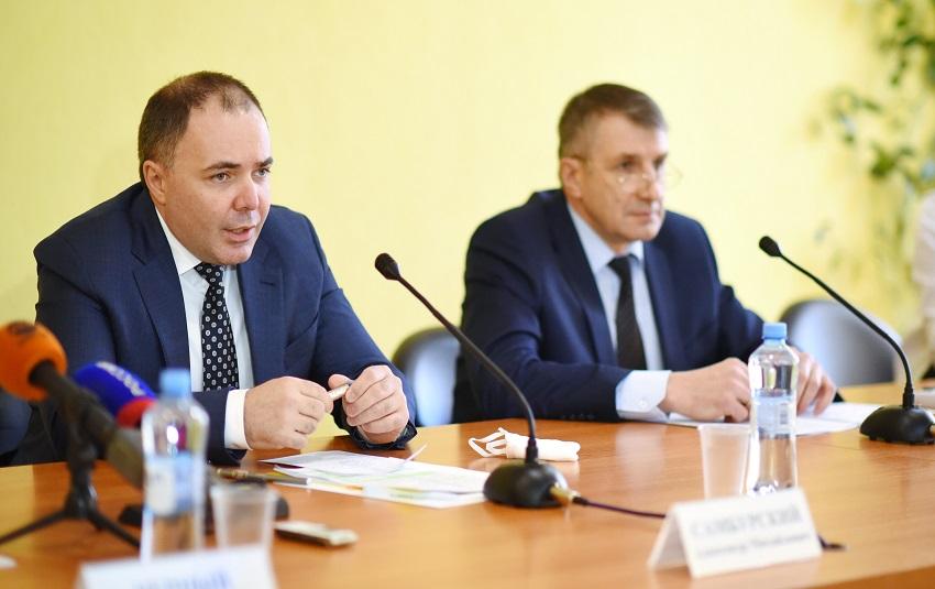На рекультивацию мусорной свалки в Нежинке выделили 20 млн рублей
