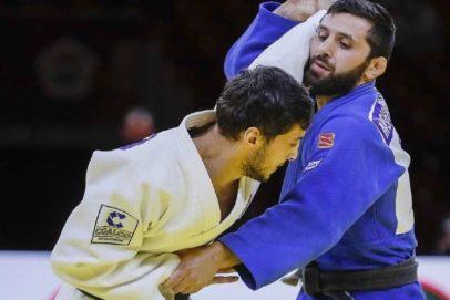Оренбургский дзюдоист Роберт Мшвидобадзе выступит на турнире в Катаре