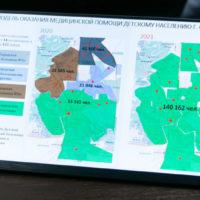 Новая модель: в Оренбуржье пациентов будут обслуживать крупные больницы