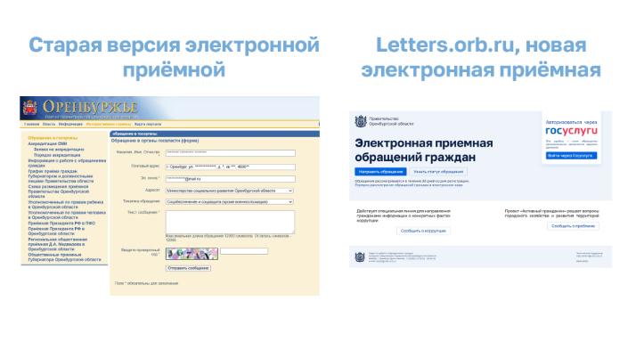 Сайт берга оренбург написать