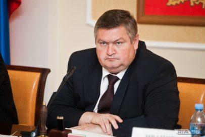 Сергей Балыкин: финансирование программы защиты населения от ЧС увеличено в 2,6 раза