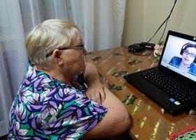 Жители Светлинского района благодаря нацпроекту обучаются финансовой грамотности