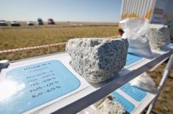 Оренбуржье готовится к освоению крупнейшего в стране месторождения каолина