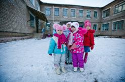 На поддержку семей в Оренбуржье в 2020 году было направлено 33 млрд рублей