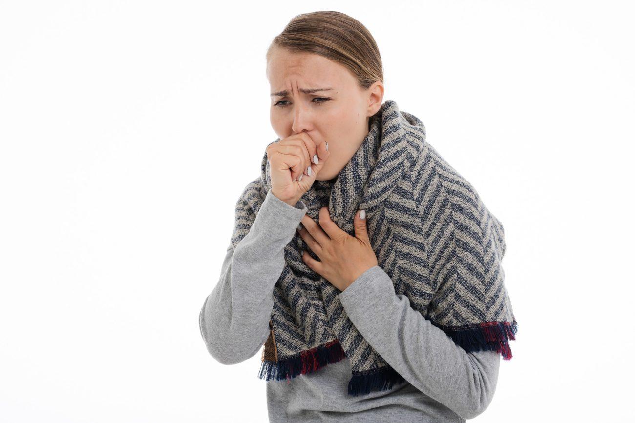 кашель коронавирус рак легких