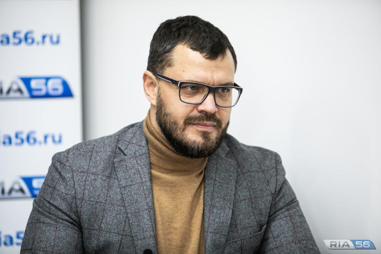 Денис Гончаров подвел итоги социально-экономического развития Оренбуржья за 2020 год
