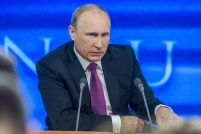 Прямая линия с Президентом России Владимиром Путиным состоится 30 июня