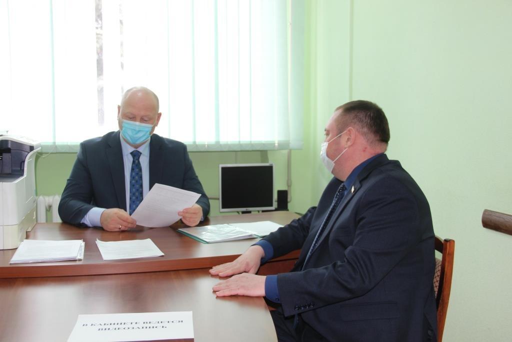Шесть кандидатов претендуют на должность главы Бузулука