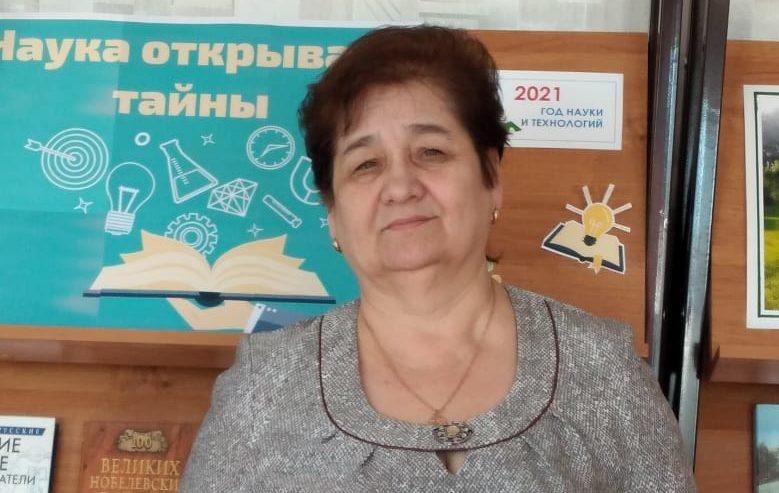 Ташлинская районная библиотека получит 100 тысяч рублей