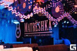 Владельца оренбургского клуба «Матрешка» оштрафовали на 200 тысяч рублей