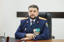 Заместителем руководителя СК по Оренбуржью назначили Андрея Зверева