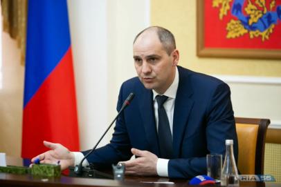 Денис Паслер прокомментировал ситуацию с участием главы Оренбурга в предстоящих выборах