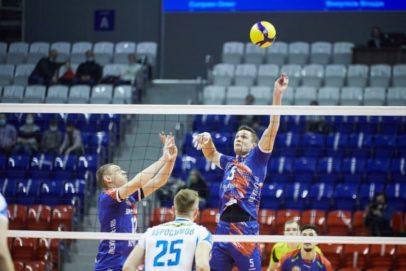 Оренбургский «Нефтяник» проиграл «Динамо-ЛО»