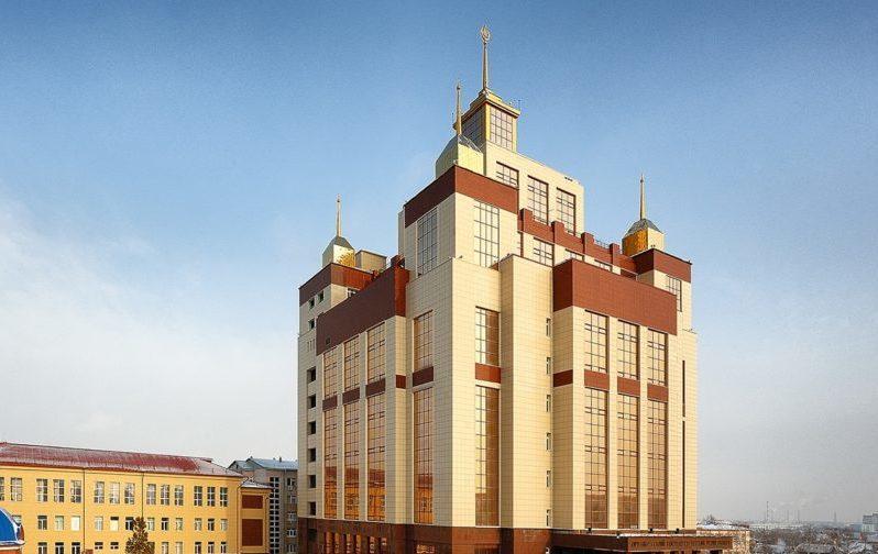 В Оренбургском госуниверситете опровергли закрытие инжинирингового центра