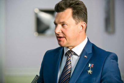 Роман Романенко может пойти на выборы в ГосДуму от Москвы
