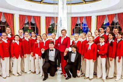 Оренбургский хор «Новые имена» примет участие в первом детском культурном форуме