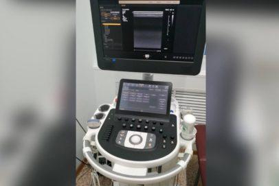 В шесть больниц Оренбургской области поступили новые современные УЗИ-аппараты