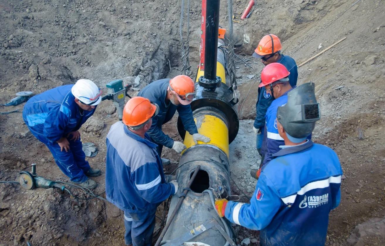В Кувандыкском районе 8 сел временно останутся без газоснабжения