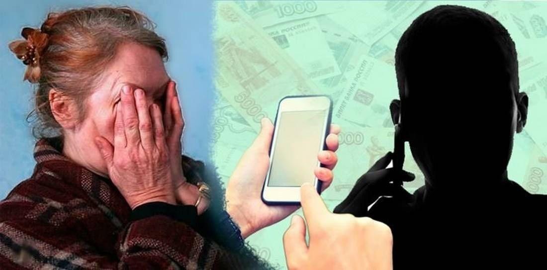 За неделю жительница Октябрьского района перевела мошенникам более 2 млн рублей