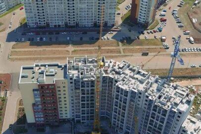 Подписан контракт на продолжение строительства микрорайона «Комфорт Парк Дубки» в Оренбурге
