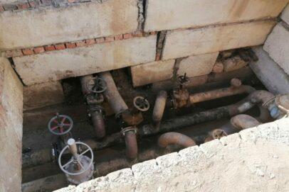 В Бузулуке на несколько дней отключат горячее водоснабжение